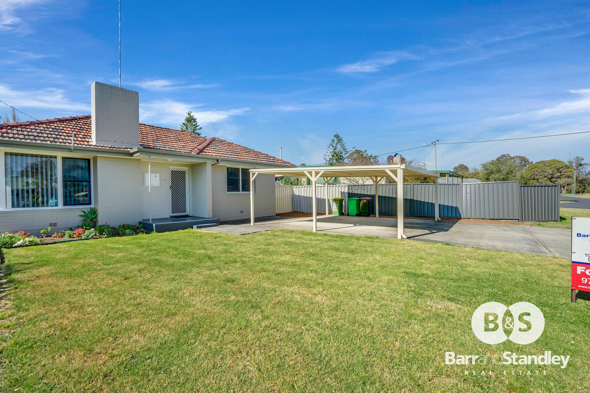 6 Otway Street, Withers