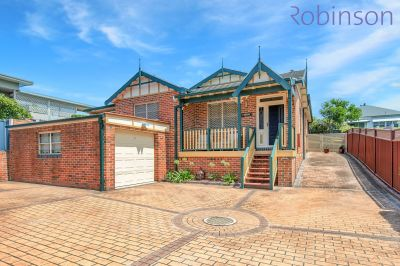 7A Ridge Street, Merewether