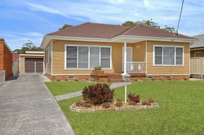 Immaculate 3 bedroom home