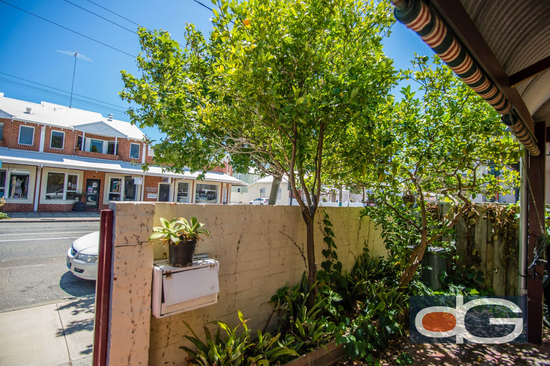 350 South Terrace, South Fremantle