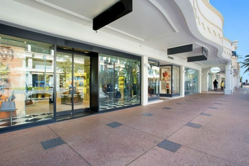 CENTRAL SURFERS RETAIL OPPORTUNITY