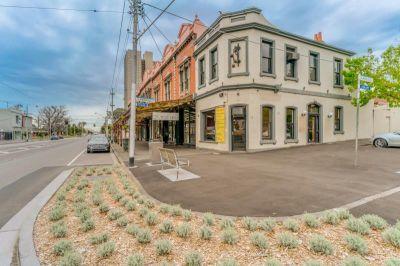 268 Park Street, South Melbourne