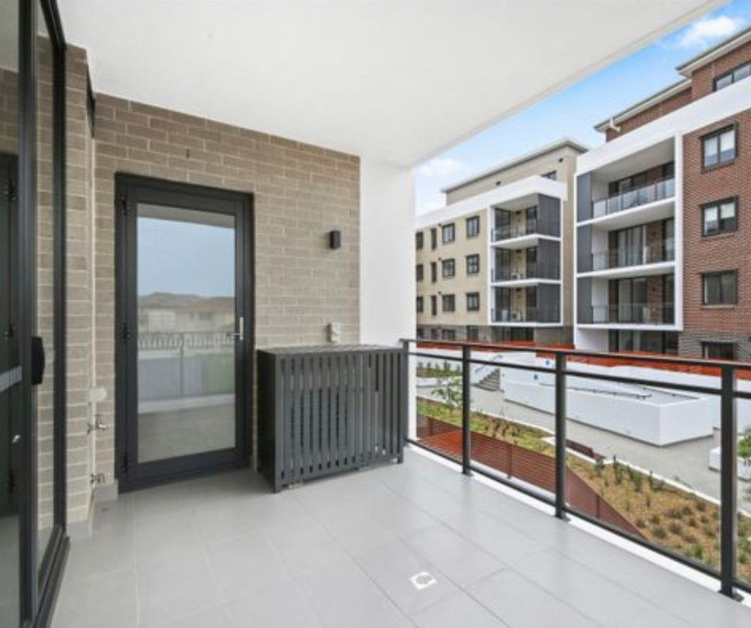 335/2 Gerbera Place, Norwest NSW 2153