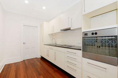 24 Leichhardt Street, Darlinghurst