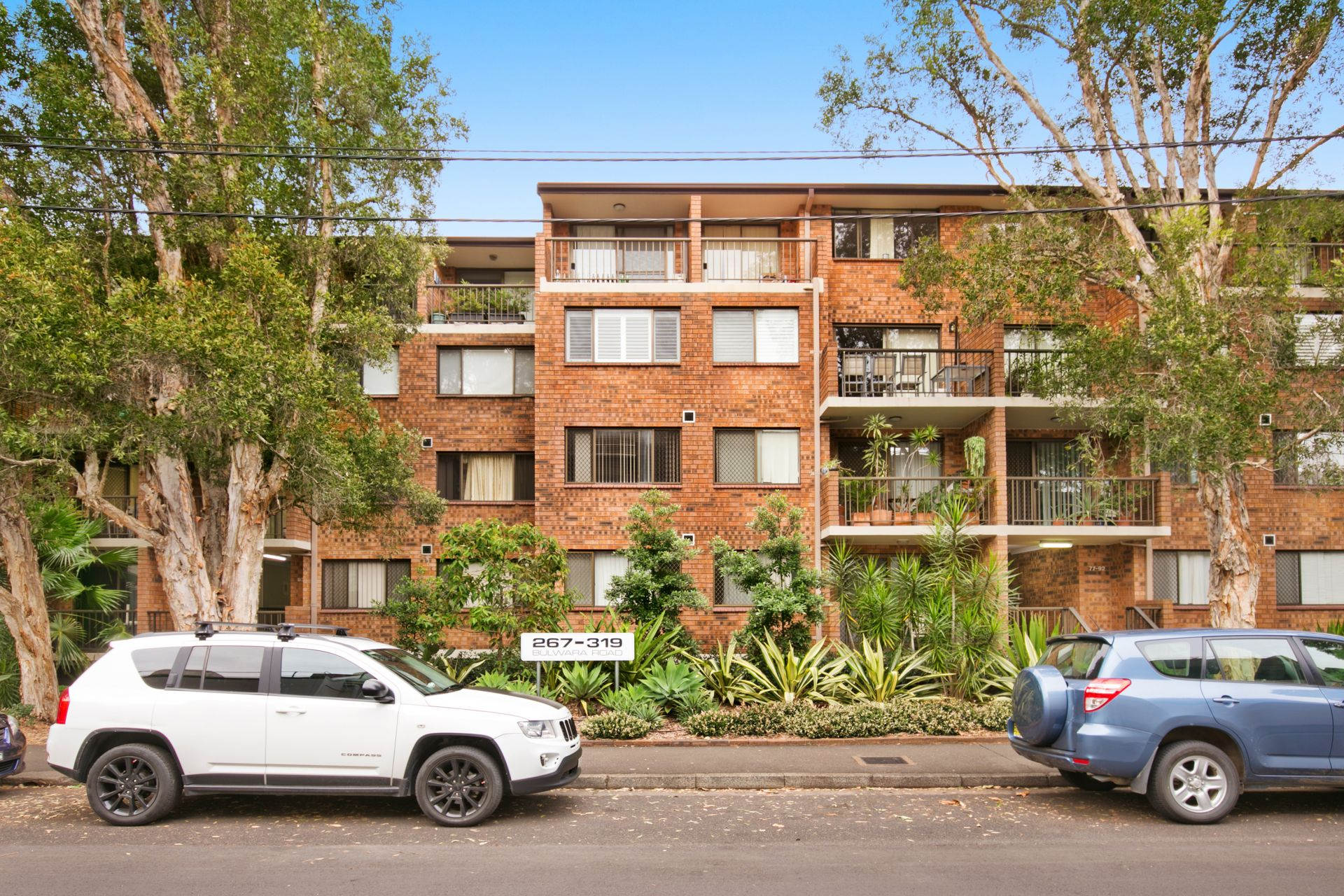 119/267 Bulwara Road, Ultimo