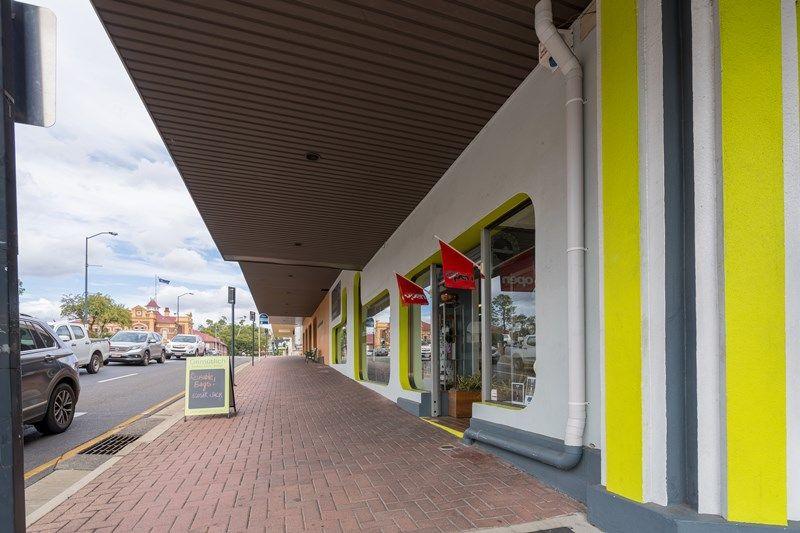 153m2 Shopfront In The Heart Of The Ipswich CBD!