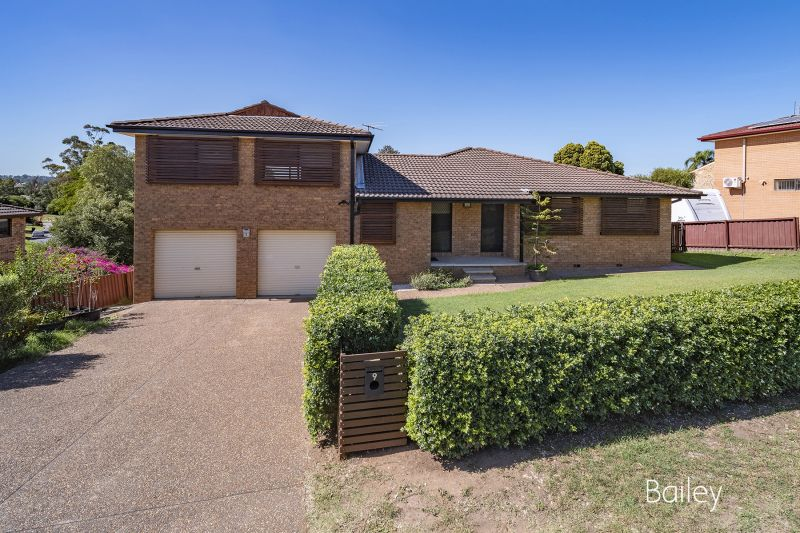9 Willcox Avenue, Singleton