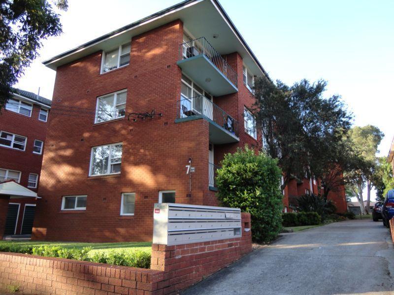 1/7 Everton Road, Strathfield NSW 2135