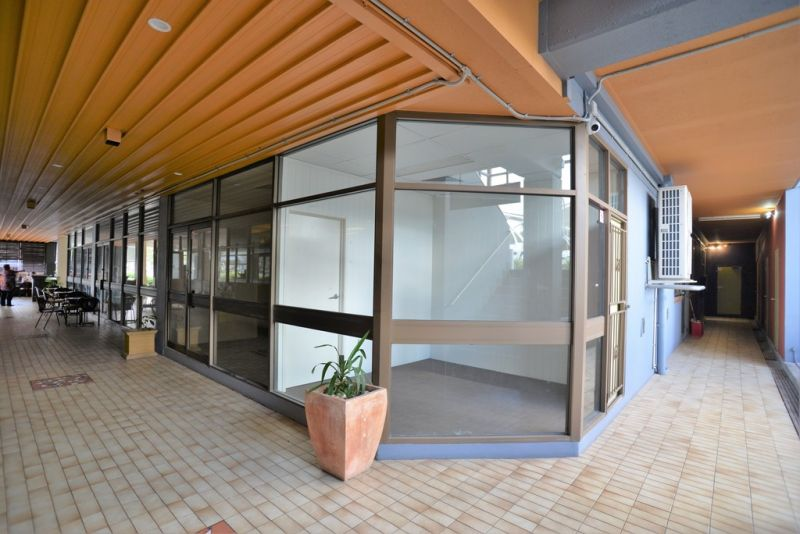High Profile Retail /Office Space Springwood