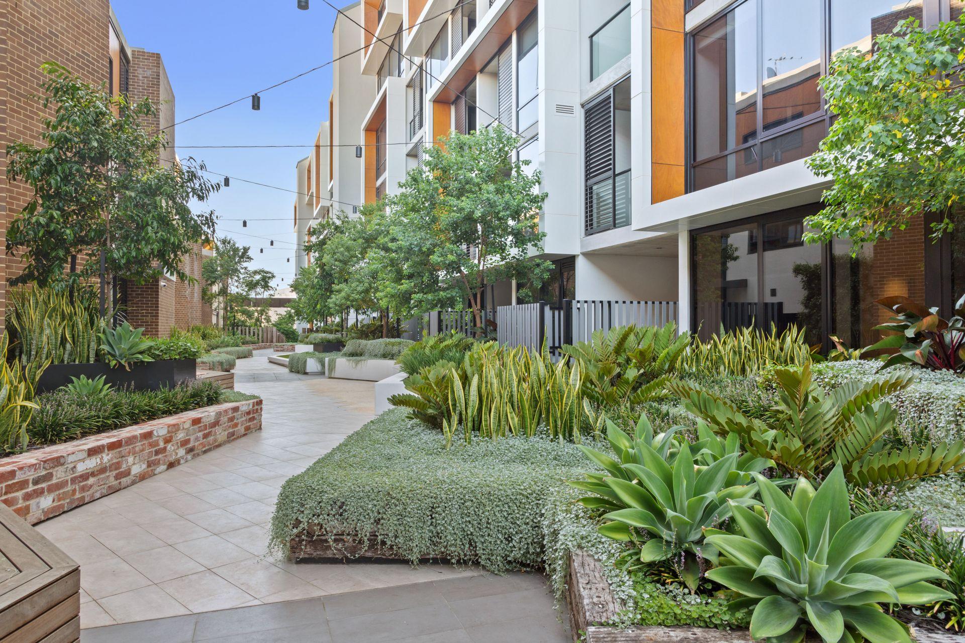 156/34 Quarry Street, Fremantle