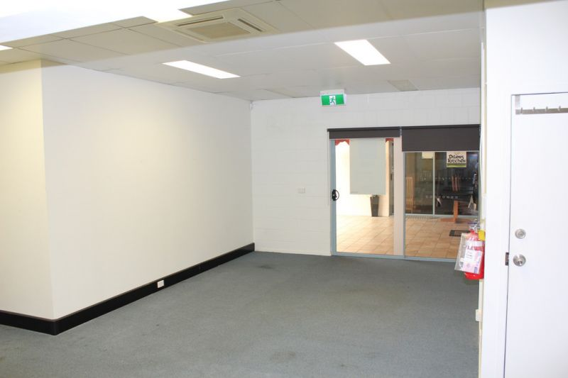 Commercial Office Space Golden Beach