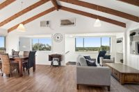 Versatile Beach House Offering Uninterrupted Ocean Views