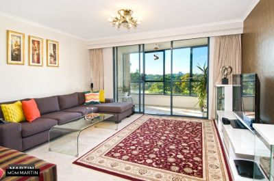 MGM Martin- Two Bedroom