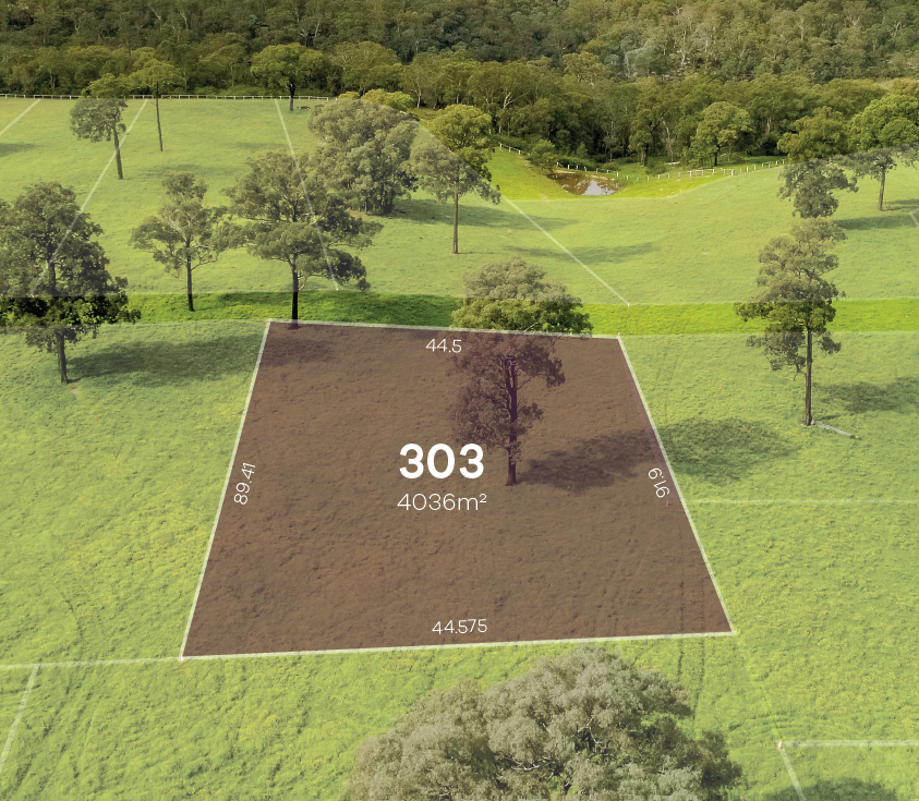Tahmoor Lot 303 Proposed Road | The Acres