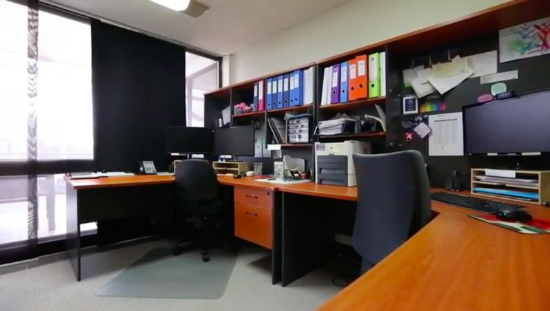 Tenanted Office Investment By International Company