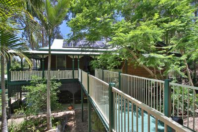 DON'T MISS THIS HIDDEN GEM, QUIET, PRIVATE & THE TRANQUILLITY!
