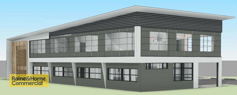 Just What the Market Ordered - Professional Suites from 30m2 - 95m2 (approx)