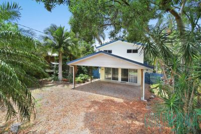 Family home in the heart of Coolum Beach