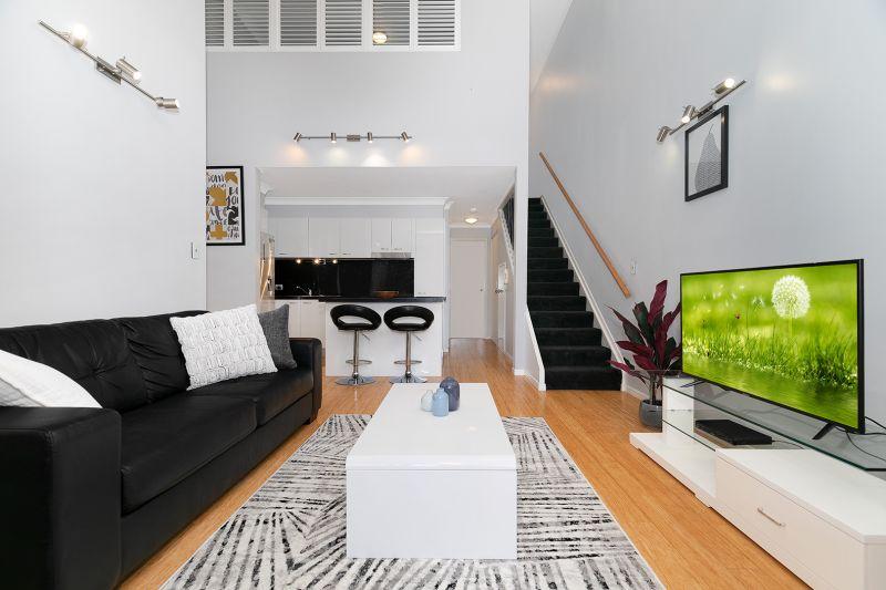 33/27 Birley Street, Spring Hill, QLD