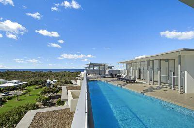 Stunning Oceanside Apartment Living