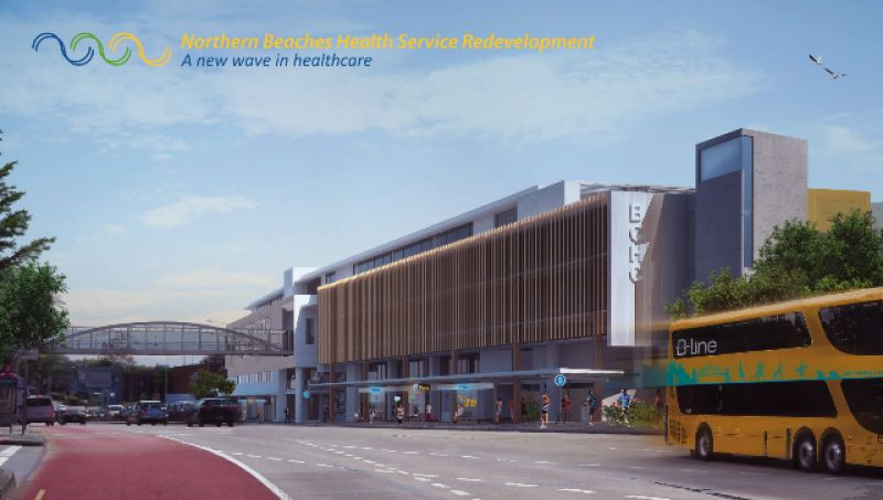 BROOKVALE COMMUNITY HEALTH CENTRE – EXCITING NEW RETAIL LEASING OPPORTUNITY