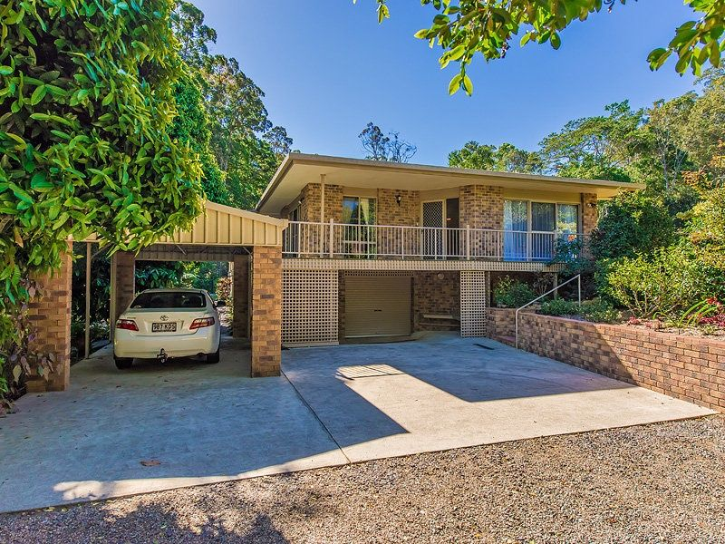 27 Creek Drive, Verrierdale QLD 4562