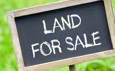 Registered land ready to build your dream home!