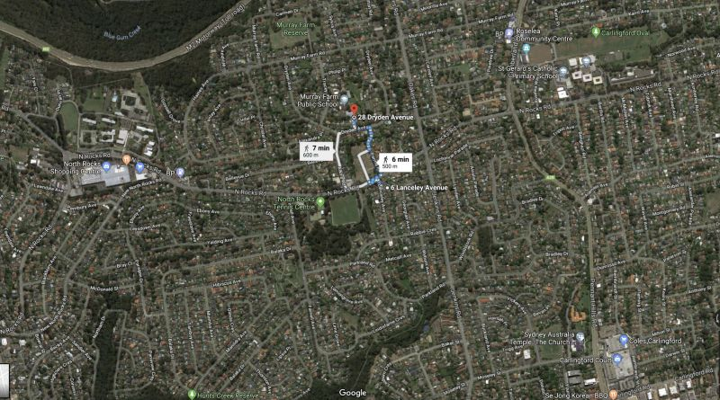 Private Rentals: Carlingford, NSW 2118