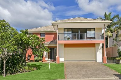 Excellent family home in a prime location