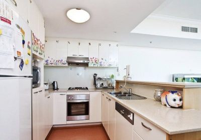 2101/591 George Street, Sydney