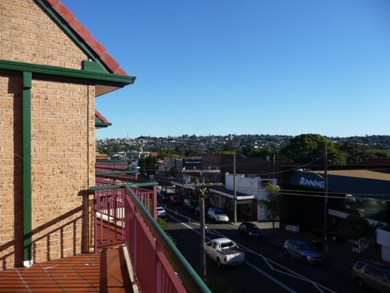 9/535 OLD SOUTH HEAD ROAD, Rose Bay