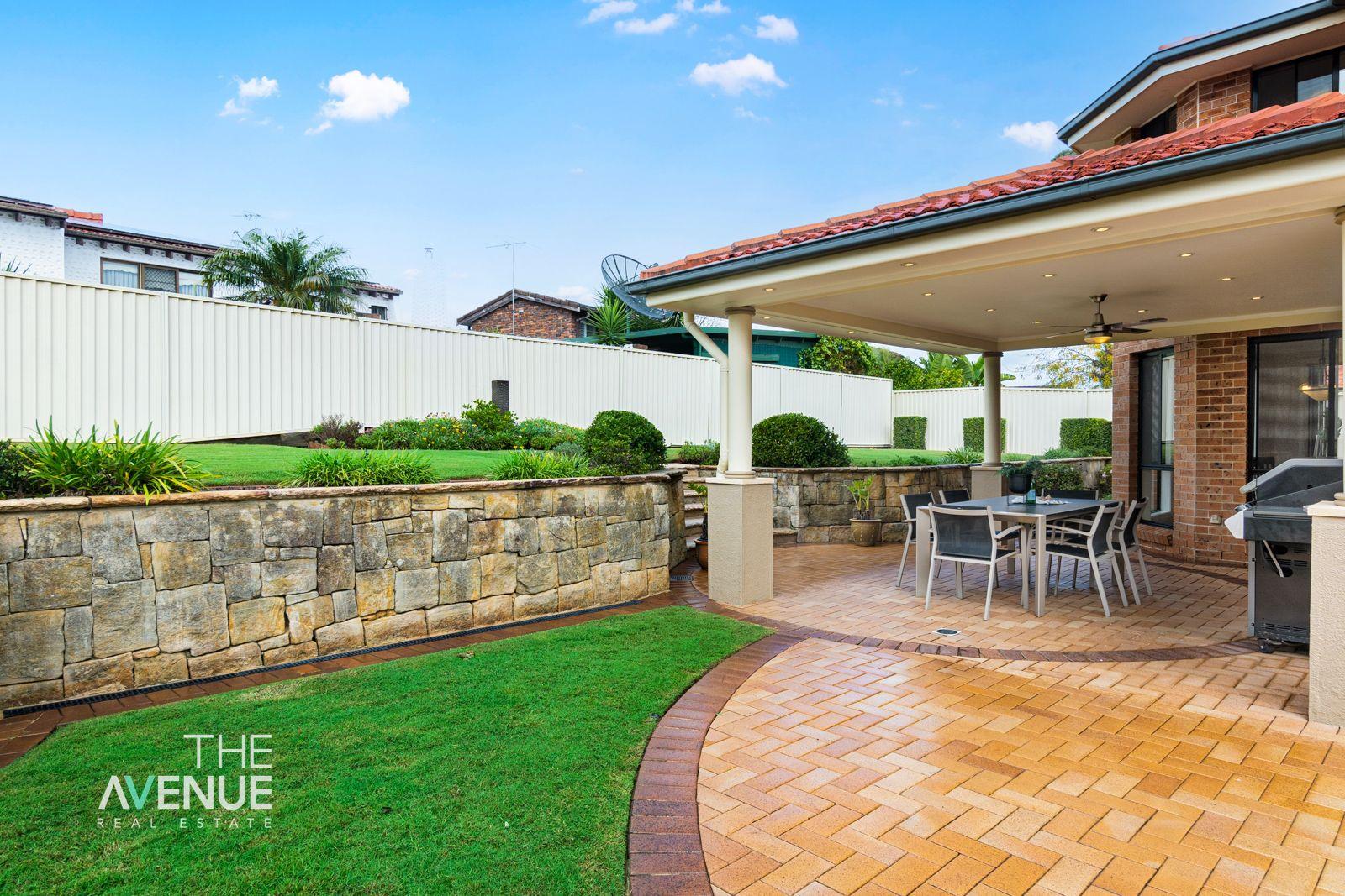 24 Gore Crescent, Bella Vista NSW 2153