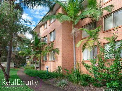 22/6 Mead Drive, Chipping Norton