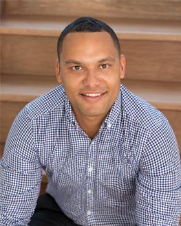 Jason Cherrett