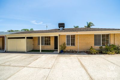 TOP LOCATION WITH A SPACIOUS HOME!