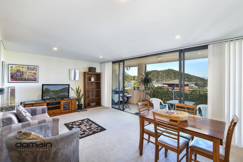 2/384 Ocean View Road Ettalong Beach 2257