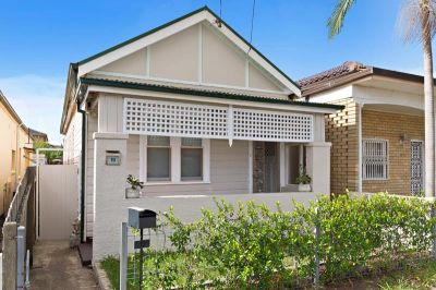 SOLD:A Real Opportunity for the First Home Buyer