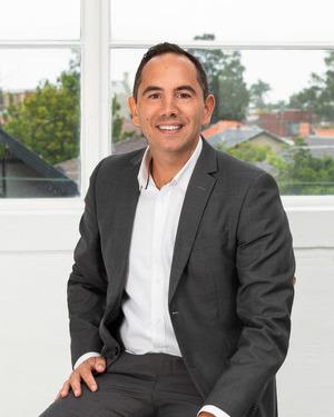 Adrian Fiorenza