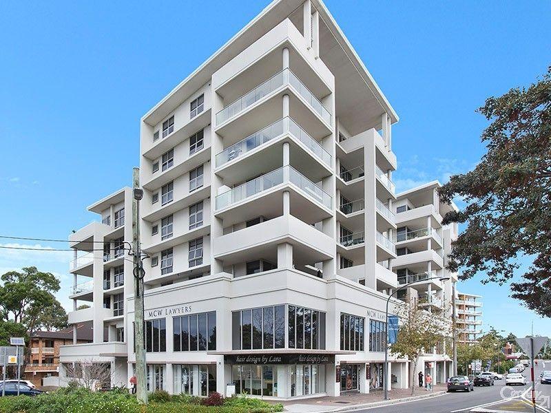 5/570-576 President Avenue, Sutherland NSW 2232