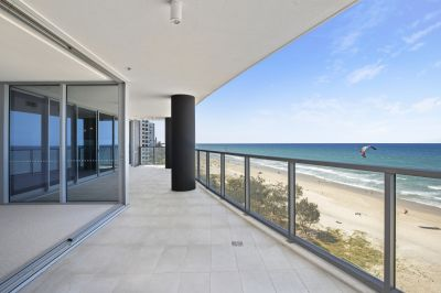 Absolute Beachfront - Brand New - Amazing Value