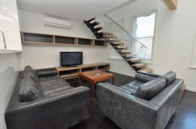 City Point: Spacious Two Bedroom Apartment with Plenty of Natural Light!
