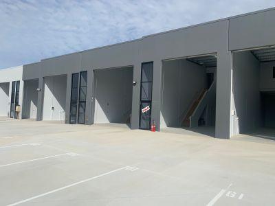 Tilt Slab Warehouse - Inspect Today