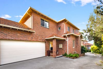 Modern family home close to schools, shops and transport