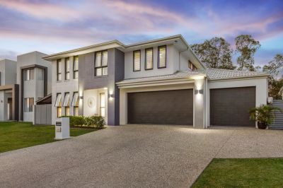 Massive Family Home, Northern Waterfront Aspect