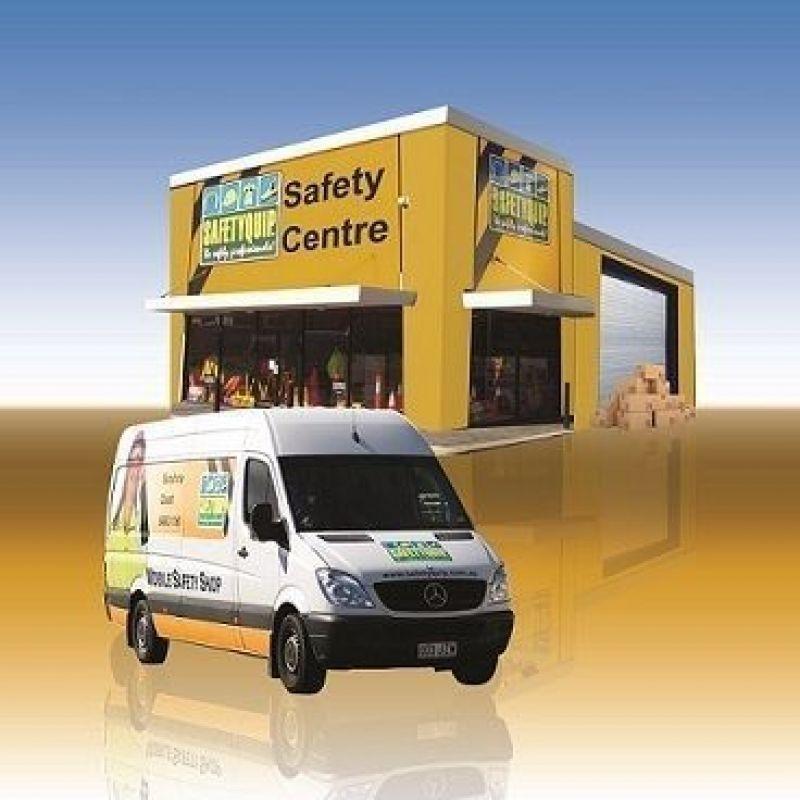 Safetyquip - South Brisbane