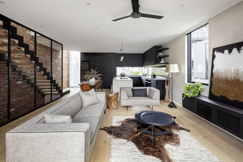 Brand New Gorgeous Three Bedroom House