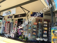 NEWSAGENCY – ID#3233473 Situated in a very popular Sunshine Coast hinterland tourist & wedding destination township.