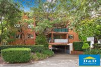 Delightful 2 Bedroom Unit. Polished Timber Floorboards. Sunny Balcony. Lock Up Garage. Close to Parramatta CBD & UWS