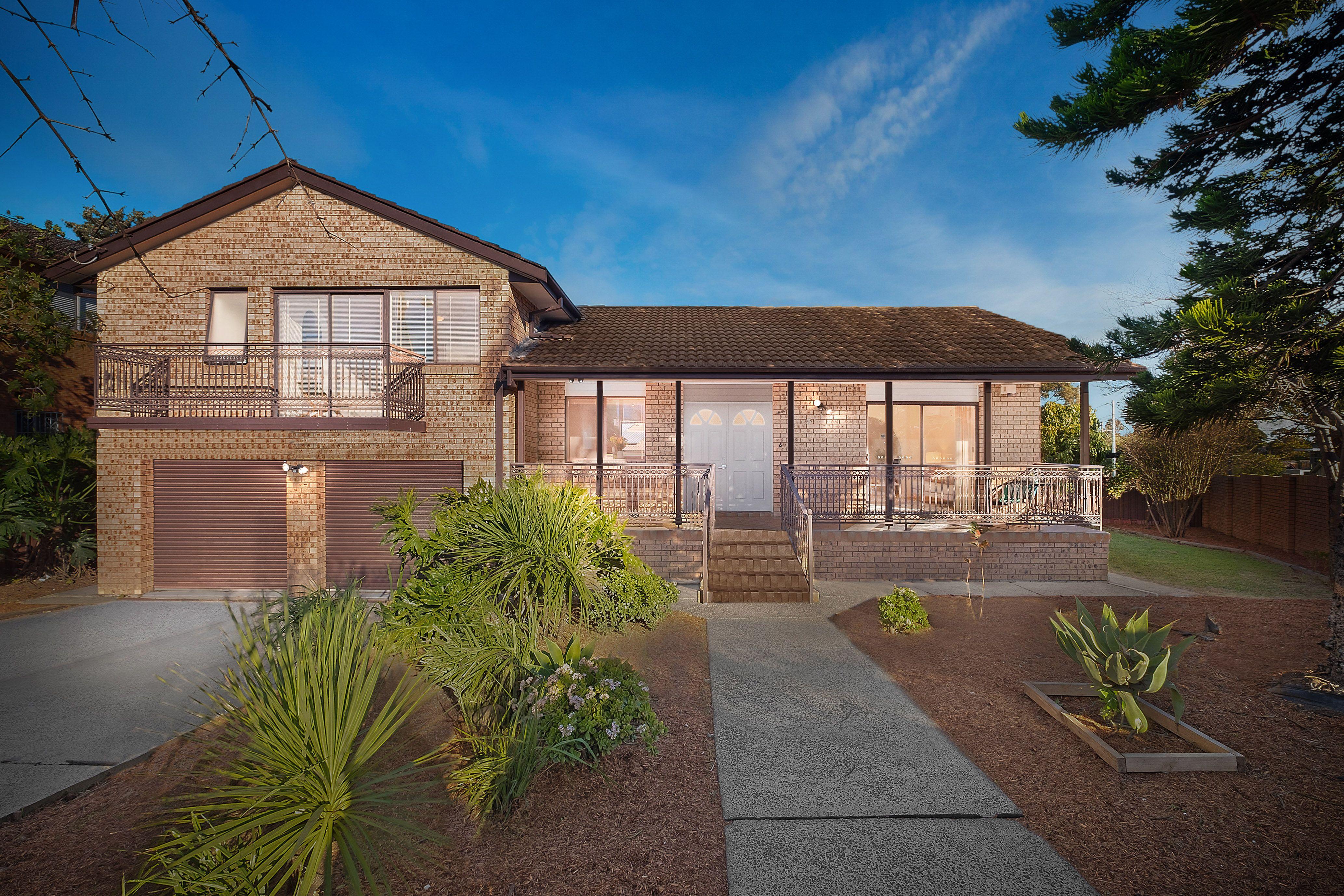 300 Georges River Road, Croydon Park NSW 2133