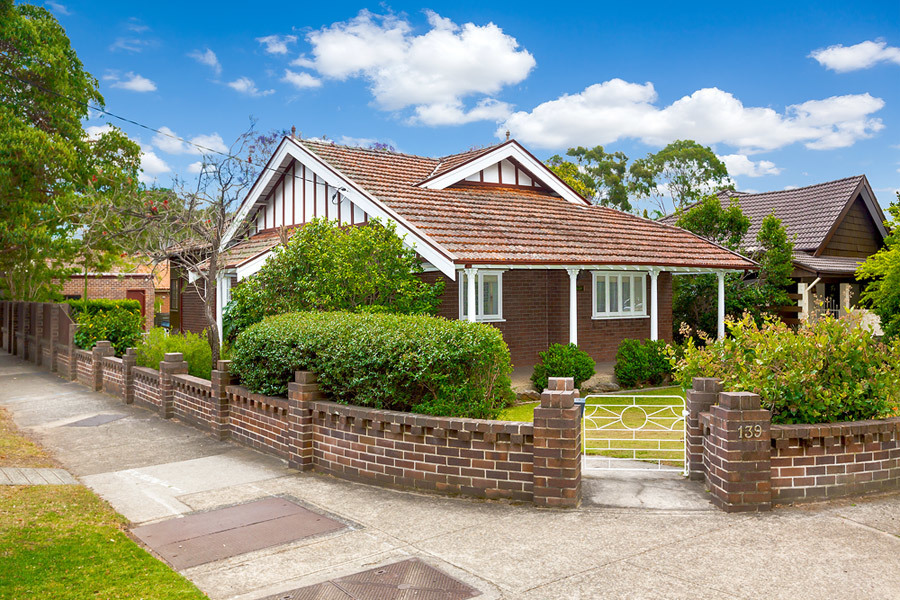139 Albert Road, Strathfield